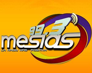 Radio Mesias 99.3 FM