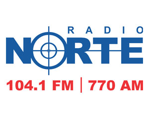 Radio Norte 104.1 FM | 770 AM