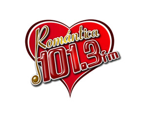 Romántica 101.3 FM
