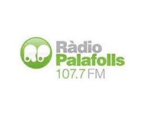 Radio Palafolls 107.7 FM