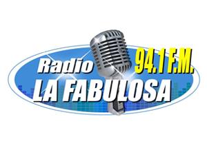 La Fabulosa 94.1 FM