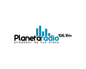 Planeta Radio 106.1 FM