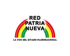 Red Patria Nueva