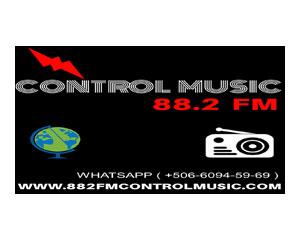 Control Music 88.2 FM