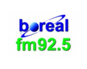 Boreal FM 92.5 FM