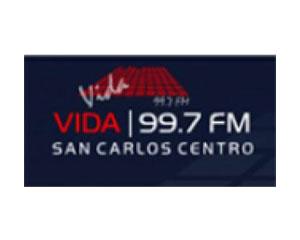 FM Vida 99.7