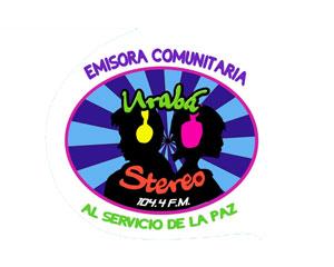 Urabá Stereo 104.4 FM