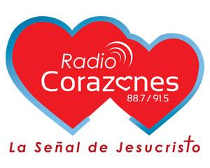 Radio Corazones FM