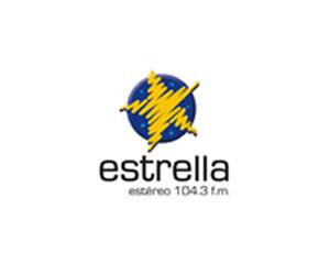 Estrella Estéreo 104.3 FM