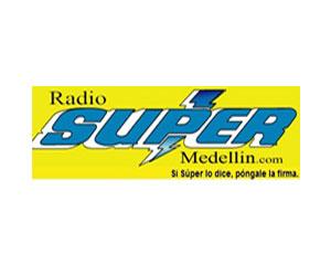 Radio Super Medellín 710 AM