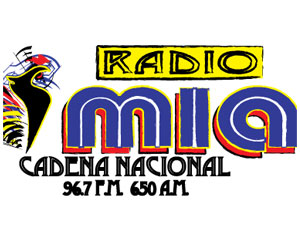 Radio Mia 96.7 FM
