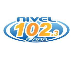 Nivel 102.3 FM