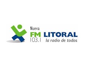 FM Litoral 103.1
