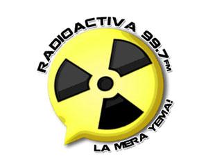 Radio Activa 99.7 FM