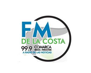 FM De La Costa 99.9