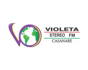 Violeta Stereo 89.7 FM