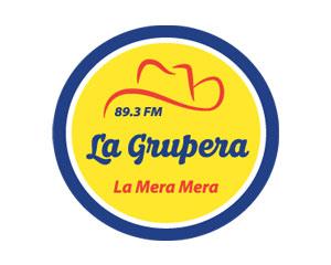 La Grupera 89.3 FM