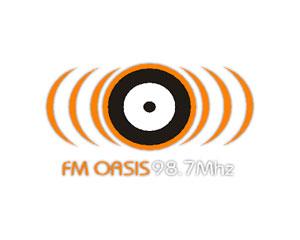 Oasis FM 98.7 FM