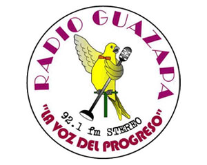 Radio Guazapa 92.1 FM