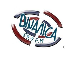 Dinámica 89.9 FM