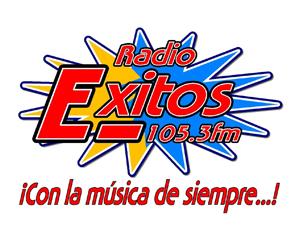 Radio Exitos 105.3 FM