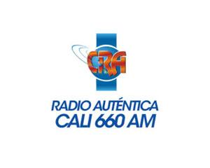 Radio Autentica 660 AM