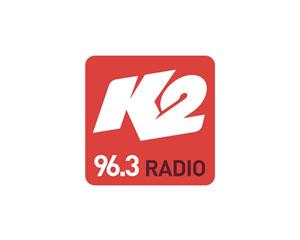 Estacion K2 96.3 FM