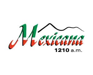Mexicana 1210 AM