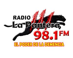 La Pantera 98.1 FM