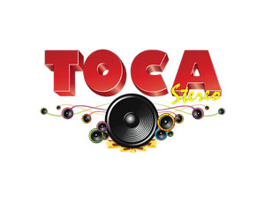 Toca Stereo