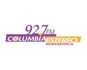 Columbia Estereo 92.7 FM