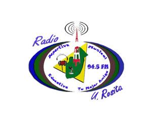 Radio Uraccan Rosita 94.5 FM