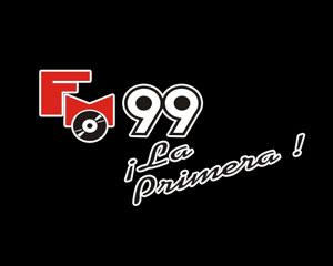 La 99.7 FM La Primera