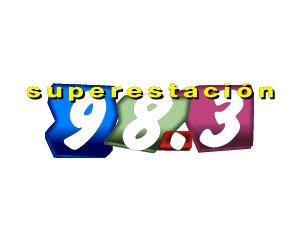 La Superestación 98.3 FM