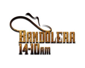 Bandolera 1410 AM