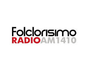 Radio Folclorisimo 1410 AM