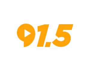 Teletica Radio 91.5 FM