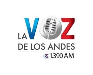 Voz de los Andes 1390 AM