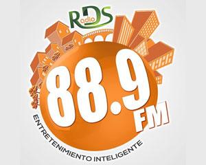 Radio RDS 88.9 FM
