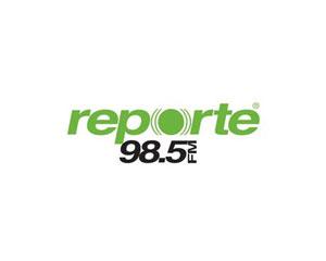 Reporte 98.5 FM