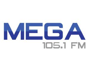 Mega 105 FM