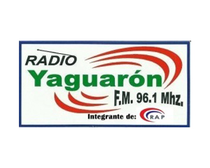 Radio Yaguaron 96.1 Fm
