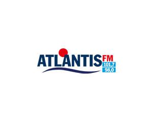 Radio Atlantis 101.7 FM
