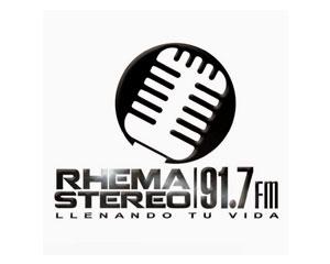 Rhema Stereo 91.7 FM