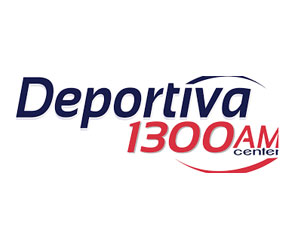 Deportiva 1300 AM