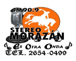Stereo Morazán 94.9 FM