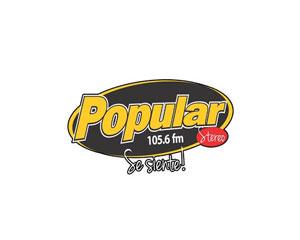 Popular Stereo 105.6 FM