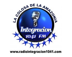 Radio Integración 104.1 FM