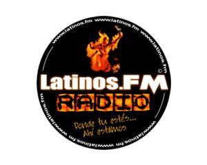Latinos 101.7 FM