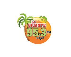 La Gigante 95.3 FM